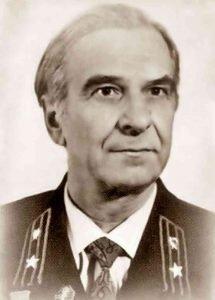 Темпалов Василий Иванович