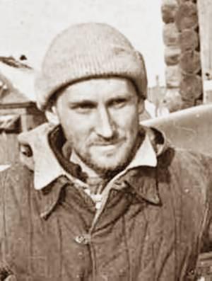 Атманаки Георгий Владимирович - поисковая группа