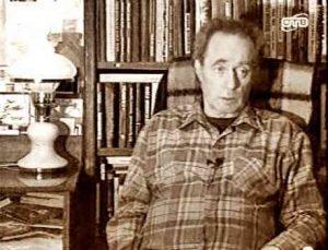 Аксельрод Моисей Абрамович - один из поисковиков, лично знавший ребят из группы Игоря Дятлова