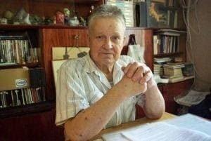 Юрий Ефимович Юдин - наши дни