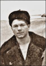 Радист Егор Неволин