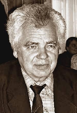 Зиновьев Евгений Григорьевич - Заслуженный путешественник России