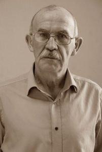 Богомолов Станислав Евгеньевич