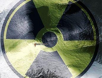 Зона повышенной радиации Перевала Дятлова