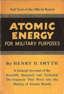 Атомная энергия для военных целей