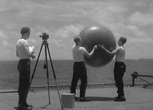 шар-пилот Pilot Balloon