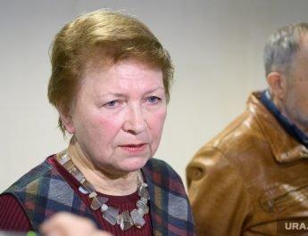 Татьяна Перминова сестра Игоря Дятлова