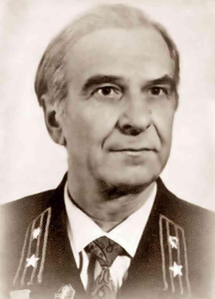 Прокурора города Ивдель Темпалов Василий Иванович