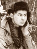 Юрий Дорошенко - студент радиотехнического факультета