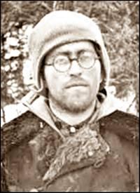 Карелин Владислав Георгиевич, кандидат тех. наук - поисковая группа