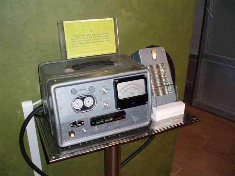 """Прибор """"Тисс"""" универсальный прибор, измеряет альфа с энергией излучения более 3 МэВ, бету и гамму"""