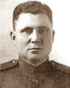 Шишкарев Михаил Николаевич